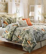 Veratex Key Largo Palm Frond Comforter Set