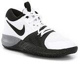 Nike Boys' Zoom Assersion Basketball Shoes