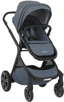 Pottery Barn Kids Nuna DEMITM; Grow Stroller with Sibling Seat, Aspen