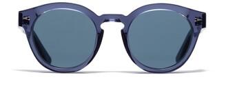 AHLEM Abbesses Indigolight Sunglasses