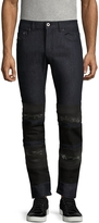 Diesel Black Gold Men's Type-2637 Straight Fit Jeans