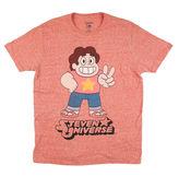 Novelty T-Shirts Steven Universe Graphic T-Shirt