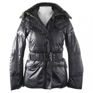 Peuterey \N Black Cotton Jackets