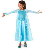 Disney Elsa Deluxe Costume with Light-Up Bracelet