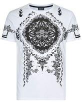 Just Cavalli Bandana Print T-shirt