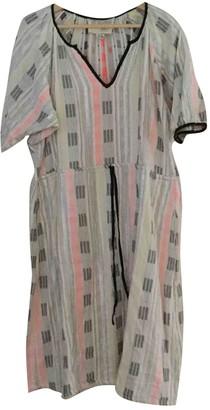 Ace&Jig Multicolour Cotton Dress for Women