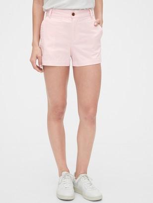 """Gap 4"""" Khaki Shorts"""