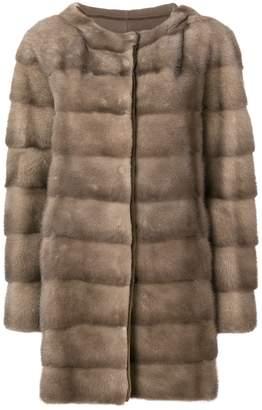 Liska padded coat