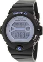 Casio Women's Baby-G BG6903-1 Digital Resin Quartz Watch