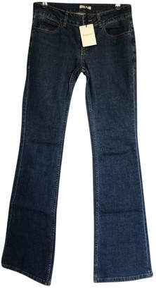 Masscob Blue Denim - Jeans Jeans for Women
