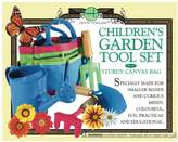 House Of Marbles House of Marbles Children's Garden Tool Set & Canvas Bag