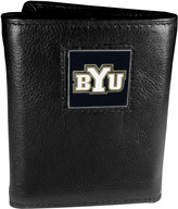 BYU Cougars Trifold Wallet