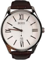 HUGO BOSS 1513021 Wristwatch Brown