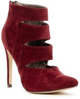 Michael Antonio Lilo Velvet Ankle Boot