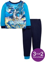Batman Boys Pyjamas