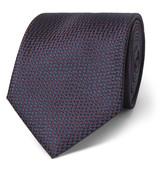Brioni - 8cm Silk-jacquard Tie