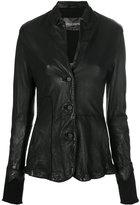 Giorgio Brato blazer jacket