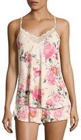 Pj Salvage Rosy Outlook Cami
