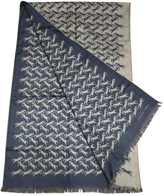 Hermes Other Cashmere Scarves