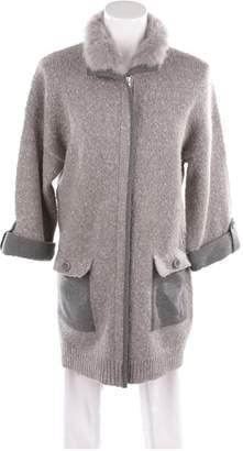 Steffen Schraut Grey Knitwear for Women