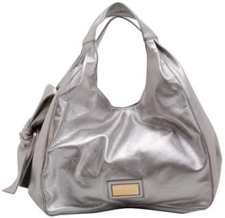 Valentino Silver Leather Handbags