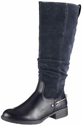Tamaris Women's 1-1-25526-23 High Boots