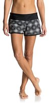 Roxy Women's That's a Lap Run Short 2