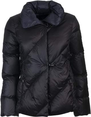 Fay Hook Fastening Padded Jacket