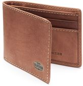 Buxton Expedition RFID-Blocking Front-Pocket ID Slimfold Wallet