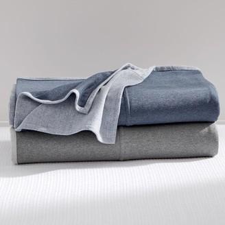 Pottery Barn Teen Sweatshirt Blanket