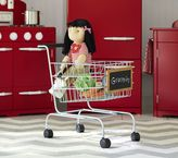 Pottery Barn Kids Metal Shopping Cart
