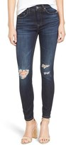 Blank NYC BLANKNYC Distressed Skinny Jeans (Fully Loaded)