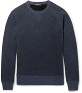 Alex Mill Loopback Cashmere Sweater