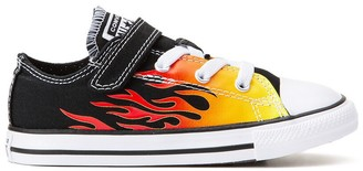 Converse Kids Chuck Taylor All Star 1V Archive Flames