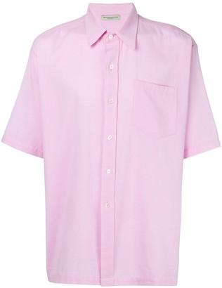 Holland & Holland Shortsleeved Shirt