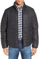 Barbour International Crossover Quilted Jacket