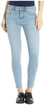 Sam Edelman Kitten Ankle in Juniper (Juniper) Women's Jeans