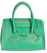 CAROL BAGS Medium leather bag