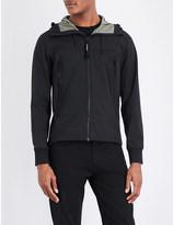 C.P. Company Goggle hooded shell jacket