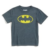 JEM Boy's Batman Graphic T-Shirt