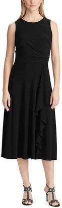 Chaps Women's A-Line Dress