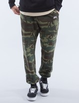 Stussy Basic Sweatpants