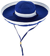 Physician Endorsed Gemini UPF 50 Two-Tone Packable Hat