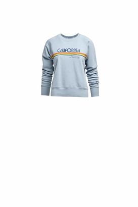 Rebecca Minkoff Women's California Dreaming Jennings Sweatshirt