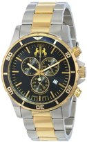 Jivago Men's JV6129 Ultimate Chronograph Watch