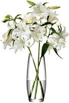 LSA International Flower Grand Stem Vase