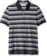 Original Penguin Men's NEP Stripe Polo Shirt