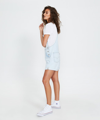 Levi's Vintage Overall Caught Napping Blue