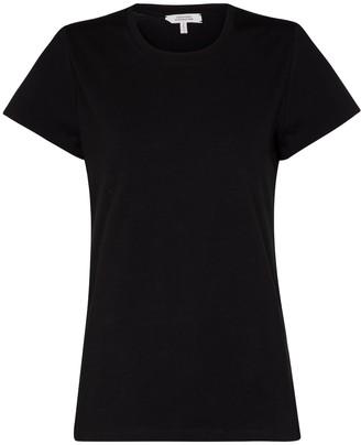 Dorothee Schumacher Set of 2 stretch-cotton jersey T-shirts