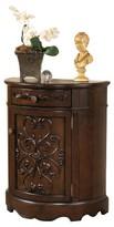 Ashley Norcastle Cabinet - Dark Brown - Signature Design®